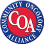 Community Oncology Alliance logo