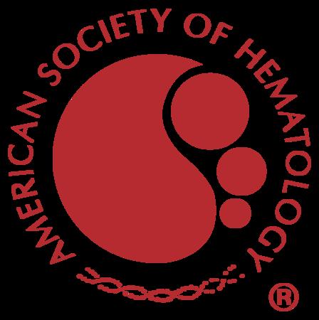 American Society of Hematology logo