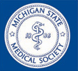 MICHIGAN STATE MEDICAL SOCIETY logo
