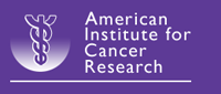 American Institute for Cancer Research logo