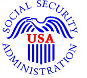 Social Security logo