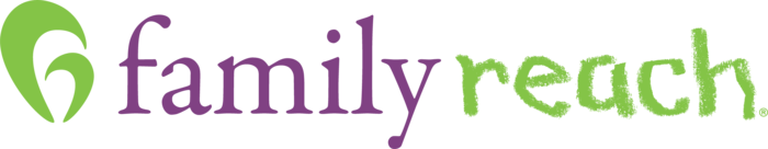 Family Reach Logo Cmyk Trademark