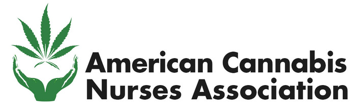 American Annabis Nurses Association Logo