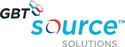 Gbt Source Solutions Logo