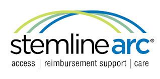 Stemline Arc Logo