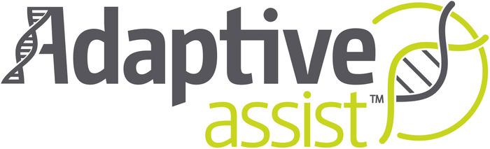 Adaptive Assist Logo 2 Color