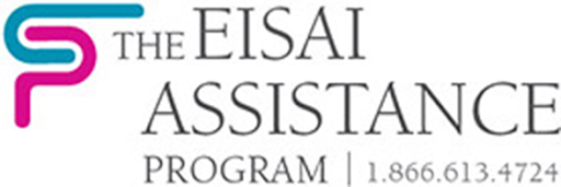 Eisai Assistance Program Logo