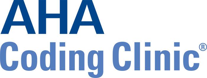 Aha Coding Clinic Logo