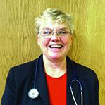 Carol Rapson, M.D.