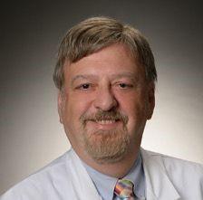 Timothy C. Cox, M.D., FACP