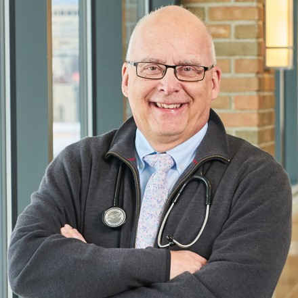 Thomas Gribbin, MD
