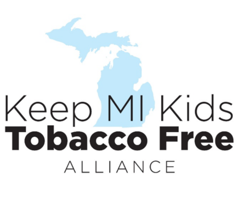 Keep Michigan Kids Tobacco Free - Please Sign Petition