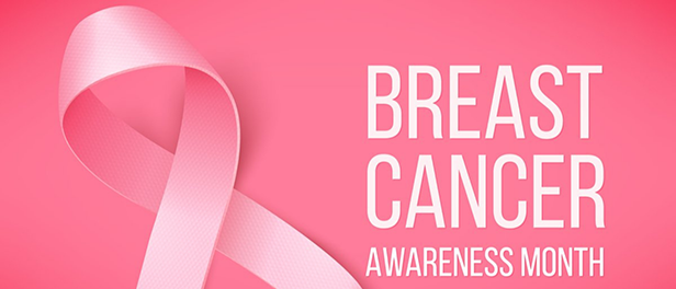 Breast Cancer Awareness Month