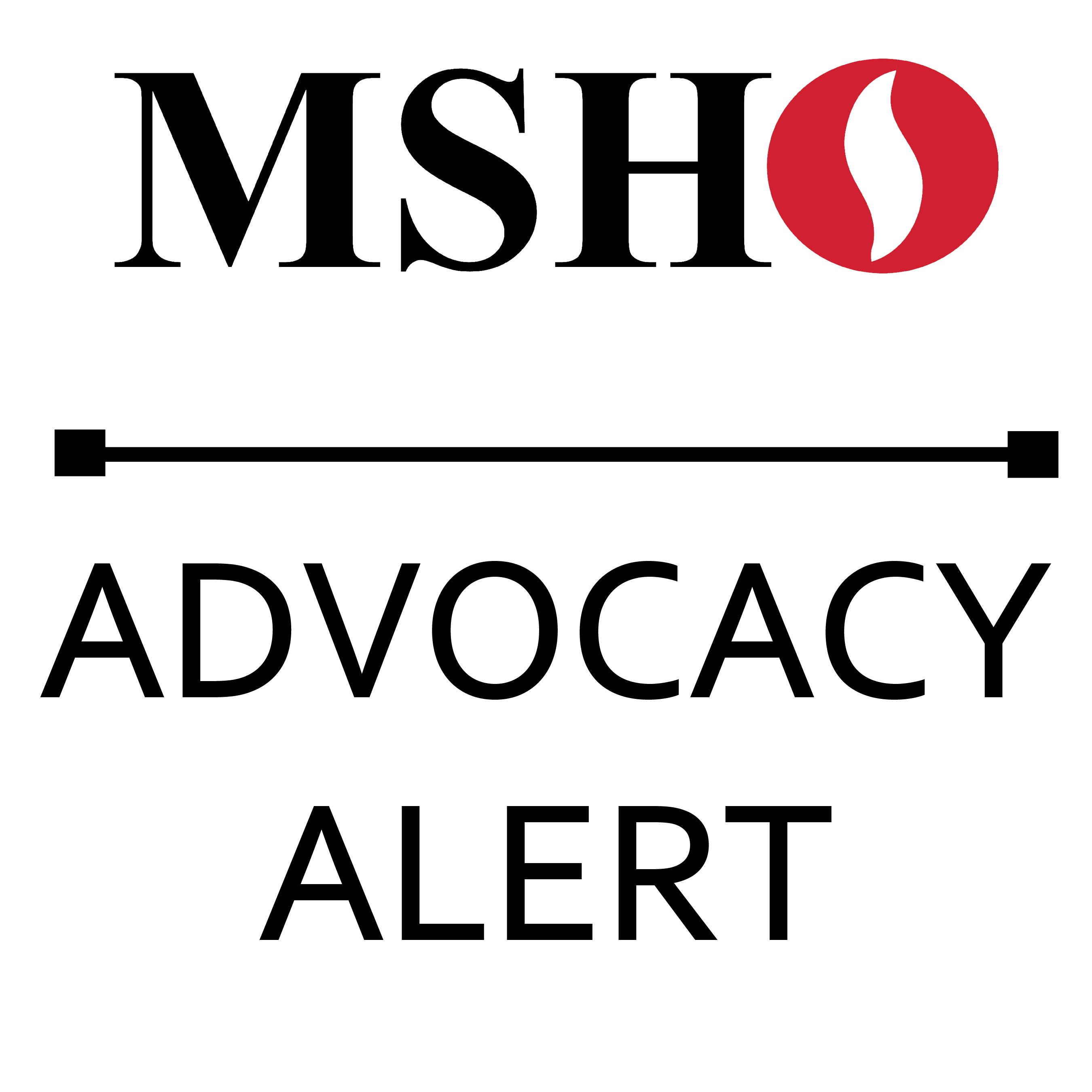 MSHO Supports HR 3173 Improving Seniors' Timely Access to Care Act 2021